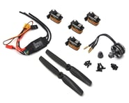 """Flite Test Power Pack A """"Radial Edition"""" 