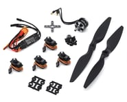 """Flite Test Power Pack B """"Radial Edition"""" 
