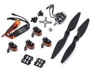 """Flite Test Power Pack C """"Radial Edition"""" 