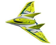 Flex Innovations Pirana Super Electric PNP Airplane (Yellow) (1033mm) | product-also-purchased