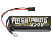 Flash Point 2S LiPo Receiver Battery Pack w/Balancer Plug (7.4V/2500mAh)   product-related