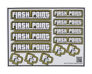 Flash Point Decal Sheet | product-also-purchased