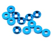 Flash Point 3mm Countersunk Washer (Blue) (12)   product-also-purchased