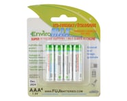 Fuji EnviroMAX AAA Super Alkaline Battery (4) | product-also-purchased