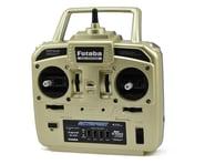 Futaba 4YF 2.4GHz FHSS 4 Channel Radio System (Airplane) | product-related
