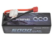 Gens Ace 4s LiPo Battery Pack 50C w/Deans Connector (14.8V/5000mAh) | product-also-purchased
