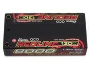Gens Ace Redline 1S LiHV LiPo Shorty Battery 130C w/4mm Bullets (3.8V/8000mAh) | product-also-purchased