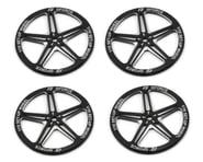 GForce 1/10 Setup Wheel (Black) | product-related
