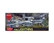 Guillow Lockheed P38 Lightning | product-related