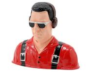 "Hangar 9 ""Civilian"" Pilot Figure w/Headphones & Sunglasses (Red) (1/5)   product-also-purchased"