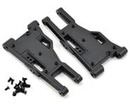 HB Racing Front Suspension Arm Set | product-also-purchased