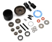 HB Racing Front Gear Differential Set | product-related
