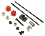 HB Racing Brake Linkage Set | product-related