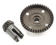 HB Racing Differential Ring & Input Gear Set | product-related