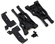 HB Racing Front Suspension Arm Set (Hard) | product-also-purchased