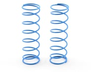 HB Racing 76mm Big Bore Shock Spring (Blue - 63Gf) (2) | product-related