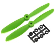 HQ Prop 6x4.5R Propeller (Green) (2) | product-related