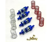Hot Racing 32mm Aluminum Shock Absorber Set (Blue) | product-also-purchased