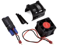 Hot Racing 6S BLX Twister Motor Cooling Fan w/Plug (11.1V)   product-related