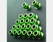 Hot Racing Green Aluminum Suspension Pivot Balls (20)   product-also-purchased