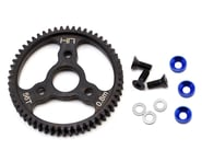 Hot Racing T-Maxx Steel 0.8 Mod Spur Gear (56T) (Blue)   product-also-purchased