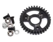 Hot Racing Traxxas Slayer Steel Mod 1.0 Spur Gear (34T) | product-also-purchased