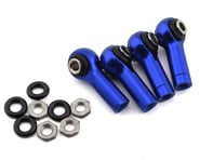 Hot Racing Traxxas Unlimited Desert Racer Upper Rear Suspension Link Rod Ends | product-also-purchased