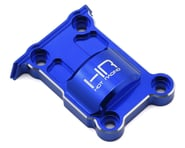 Hot Racing Traxxas X-Maxx Aluminum Upper Rear Gear Box Cover (Blue)   product-also-purchased