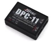 Hitec DPC-11 PC Servo Programmer | product-also-purchased