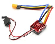 Hobbywing QuicRun Waterproof 1080 Brushed Crawling ESC (2-3S) | product-also-purchased