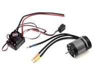 Hobbywing EZRun MAX10 Sensorless Brushless ESC/3652SL Motor Combo (3300kV) | product-also-purchased