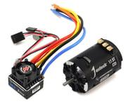 Hobbywing XR10 Justock Sensored Brushless ESC/SD G2.1 Motor Combo (17.5T)   product-also-purchased