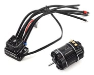 Hobbywing XR10 Pro G2 Sensored Brushless ESC/V10 G3 Motor Combo (5.5T) | product-also-purchased
