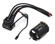 Hobbywing XR10 Pro G2 Sensored Brushless ESC/Bandit G2R Motor Combo (13.5T) | product-also-purchased
