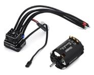 Hobbywing XR10 Pro Sensored Brushless ESC/Bandit G2R Motor Combo (21.5T) | product-related