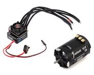 Hobbywing XR10 Justock G3 Sensored Brushless ESC/SD G2.1 Motor Combo (25.5T) | product-also-purchased