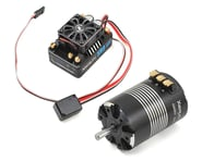 Hobbywing Xerun XR8 SCT Brushless ESC/3652SD G2 Motor Combo (4300kV) | product-also-purchased
