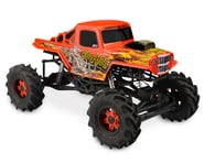 JConcepts Axial SMT10 Bog Hog Mega Monster Truck Body (Clear) | product-also-purchased