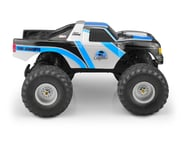 """JConcepts Stampede 1989 Ford F-150 """"California"""" Monster Truck Body (Clear) 
