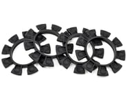 """JConcepts """"Satellite"""" Tire Glue Bands (Black) 