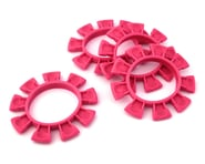 """JConcepts """"Satellite"""" Tire Glue Bands (Pink)   product-also-purchased"""