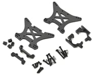 JConcepts Traxxas Slash 4x4/Stampede 4x4 Monster Truck Suspension Conversion Set   product-also-purchased