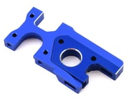 JConcepts B74 Aluminum Motor & Differential Mount Set (Blue) | product-also-purchased