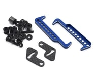 JConcepts Swing Operated Battery Retainer Set (Blue)   product-also-purchased