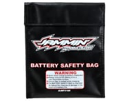 Jammin Products LiPo Battery Safety Bag | product-related