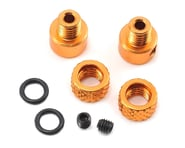 JQRacing Easy Adjustment Brake Linkage (Gold) | product-related