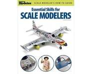 Kalmbach Publishing Essential Skills for Scale Modelers   product-related