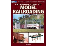Kalmbach Publishing Introduction to Model Railroading   product-related