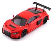 Kyosho MR-03 Mini-Z RWD ReadySet w/Audi R8 LMS Body   product-related