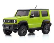 Kyosho MX-01 Mini-Z 4X4 Readyset w/Jimny Sierra Body (Yellow)   product-also-purchased